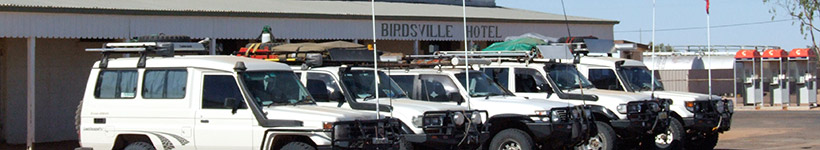 4wd links clubs advertisers supporters