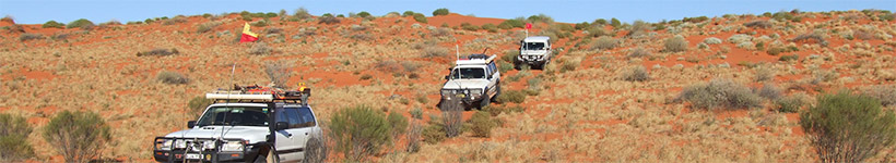 become a toyota land cruiser 4wd club member