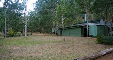koolandilly 4wd property for club members