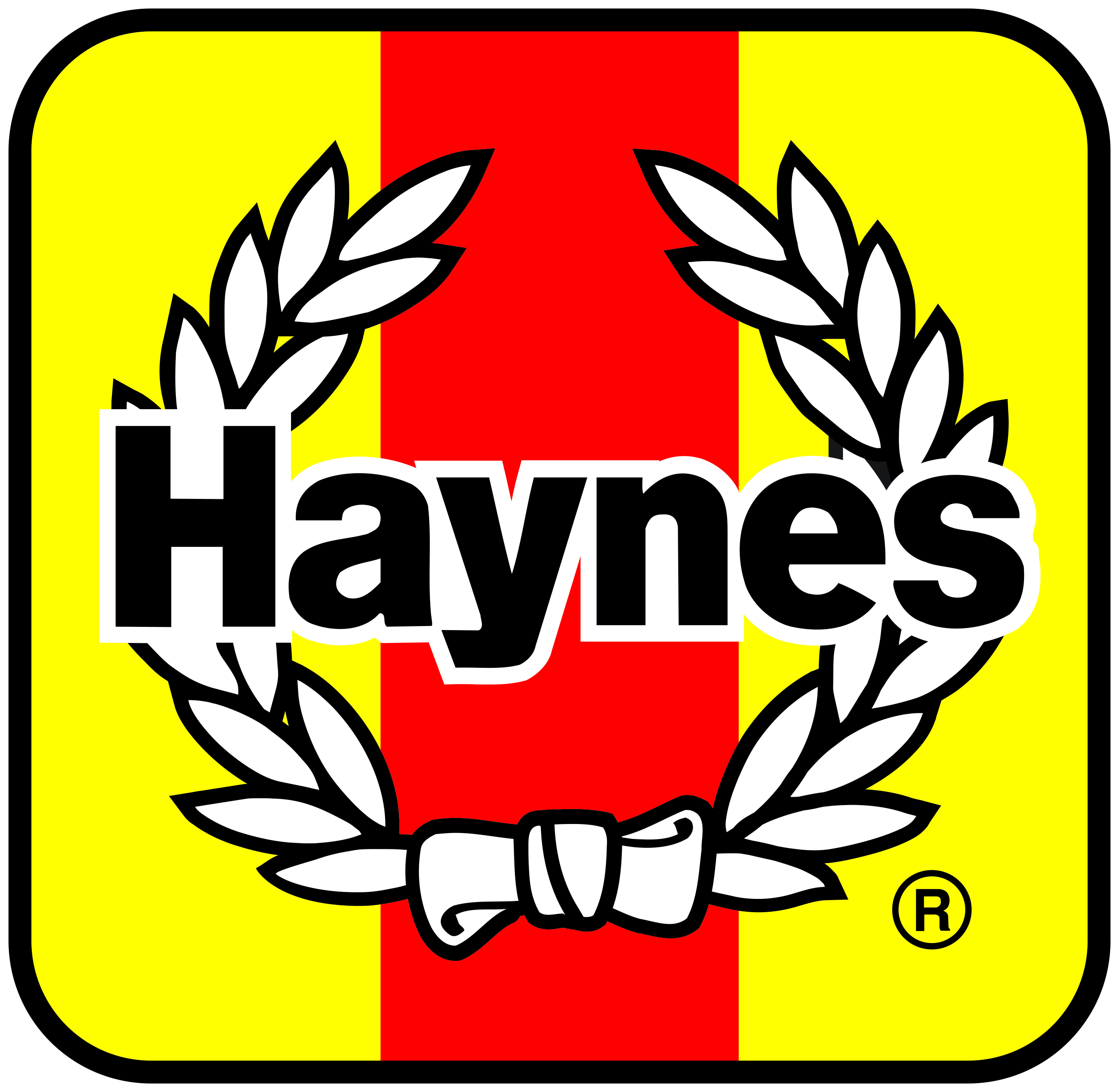 The TLCC welcomes Haynes as a Proud Sponsor
