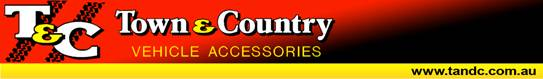 Town & Country 4WD Spares