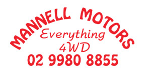 Mannell Motors