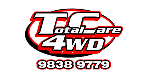 Total Care 4wd
