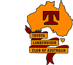 toyota land cruiser 4wd club of australia