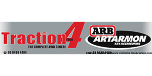 ARB Artarmon / Traction 4
